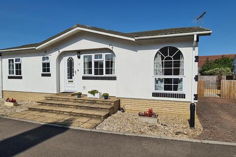 2 bedroom park home for sale - Haysoms Drive, Thatcham