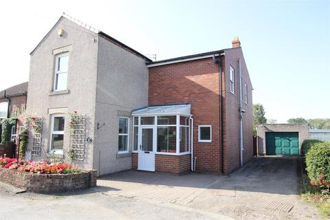4 bedroom detached house for sale - New Lane, Neasham, Darlington