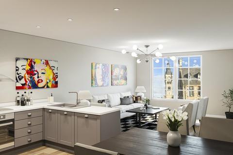 2 bedroom apartment for sale - Horsemarket, Darlington