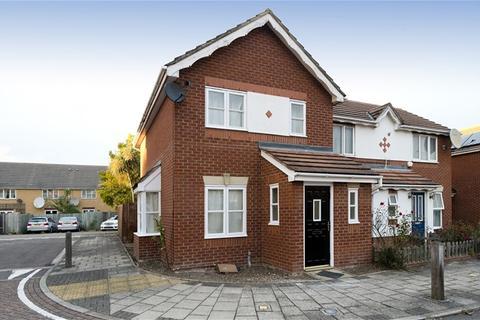 2 bedroom house to rent - Kentlea Road, London