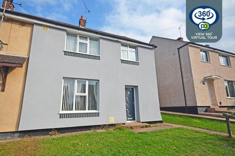 3 bedroom semi-detached house for sale - St Austell Road, Wyken, Coventry