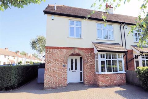 4 bedroom end of terrace house for sale - Palmers Hill, Epping
