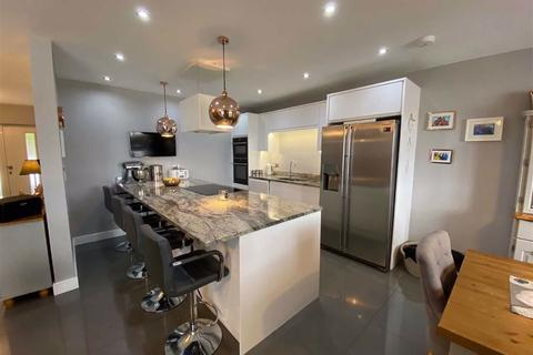4 bedroom detached house for sale - Plas-newydd Isa, Llwydcoed, Aberdare, Mid Glamorgan