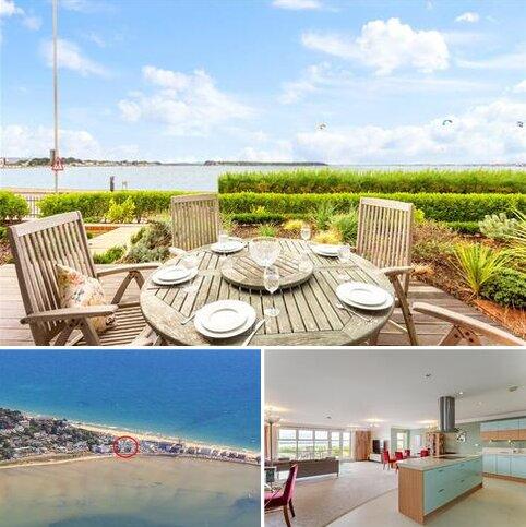3 bedroom flat for sale - Mirage, 33 Shore Road, Sandbanks, Poole, BH13