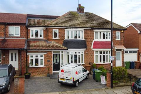 5 bedroom semi-detached house for sale - Alston Crescent, Fulwell, Sunderland
