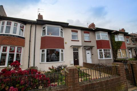 4 bedroom terraced house for sale - Side Cliff Road, Roker, Sunderland