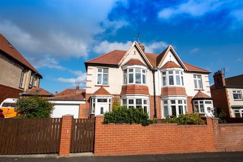 3 bedroom semi-detached house for sale - Ashwood Terrace, Thornhill, Sunderland