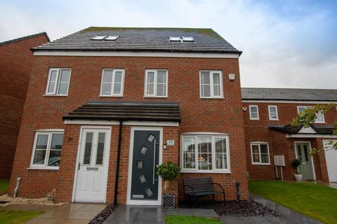 3 bedroom semi-detached house for sale - Flint Road, Alexandra Park, Sunderland