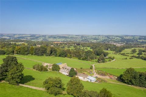 Farm for sale - Hag Farm, Hag Farm Road, Burley Woodhead, Ilkley, LS29