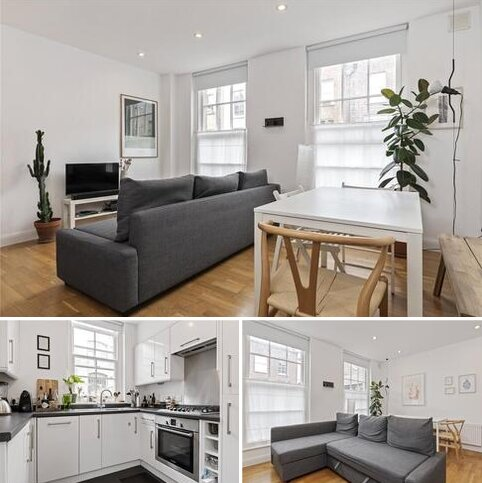 2 bedroom flat to rent - Exmouth Market, Clerkenwell, London, EC1R