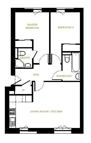 Floorplan: Picture No. 05