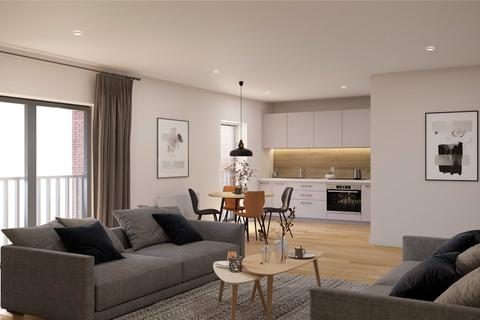 1 bedroom flat for sale - Plot 1 - Hamlet Building, North Kelvin Apartments, Glasgow, G20
