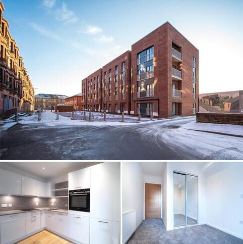 2 bedroom flat for sale - Plot 18 - Hamlet Building, North Kelvin Apartments, Glasgow, G20