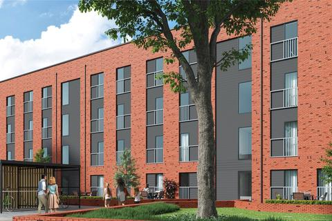 1 bedroom flat for sale - Plot 9 - Hamlet Building, North Kelvin Apartments, Glasgow, G20