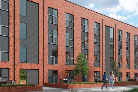 2 bedroom flat for sale - Plot 3 - Hamlet Building, North Kelvin Apartments, Glasgow, G20