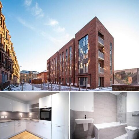 2 bedroom flat for sale - Plot 2 - Hamlet Building, North Kelvin Apartments, Glasgow, G20