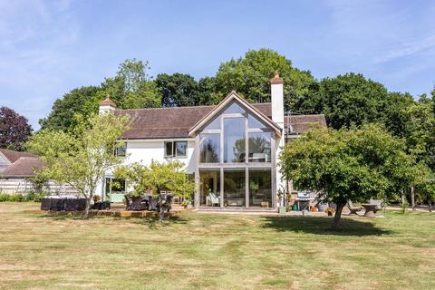 4 bedroom detached house for sale - Haythorne, Horton, Wimborne, Dorset, BH21