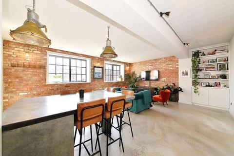 2 bedroom flat for sale - Camden Lofts, 59 Camden Street, Birmingham, B1