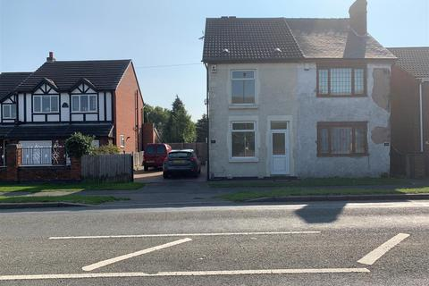 3 bedroom semi-detached house to rent - The Common, South Normanton, Alfreton