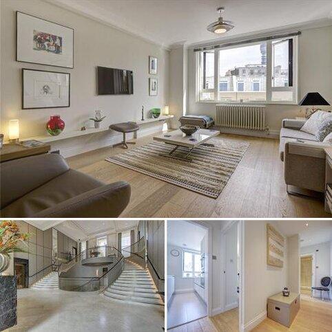 2 bedroom flat for sale - 22 Park Crescent, W1B