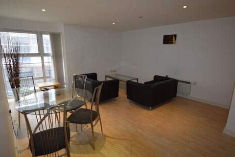 2 bedroom flat to rent - Simpson Road, Manchester