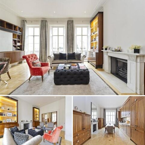 2 bedroom flat for sale - Eaton Place, London, SW1X