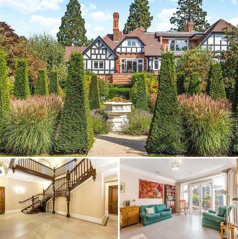 2 bedroom apartment for sale - Butlers Court, Queen Elizabeth Crescent, Beaconsfield, Buckinghamshire, HP9
