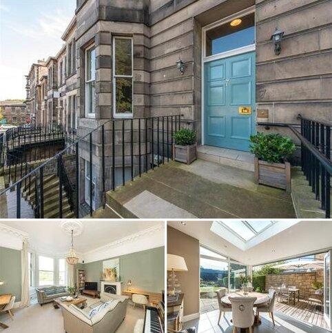 3 bedroom flat for sale - Inverleith Terrace, Edinburgh, EH3