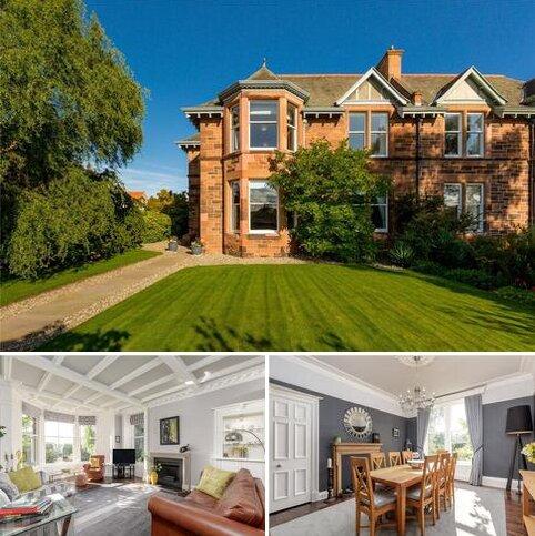 4 bedroom semi-detached house for sale - 246 Ferry Road, Trinity, Edinburgh, EH5