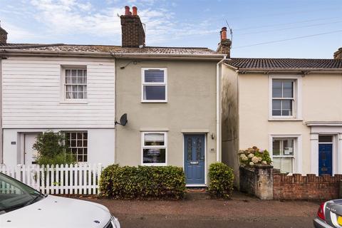 2 bedroom end of terrace house for sale - Priory Street, Tonbridge