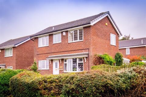 4 bedroom detached house for sale - Park Lea, Huddersfield, HD2