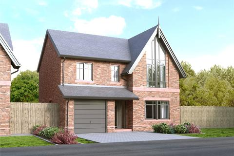 4 bedroom detached house for sale - Holcombe View, New Road, Whitefield, Manchester, M26
