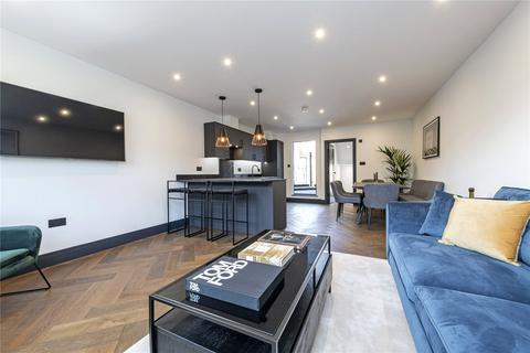 1 bedroom flat for sale - St. John's Hill, London, SW11