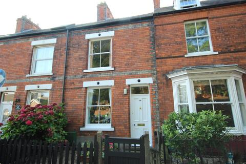 3 bedroom terraced house for sale - Grayburn Lane, Beverley