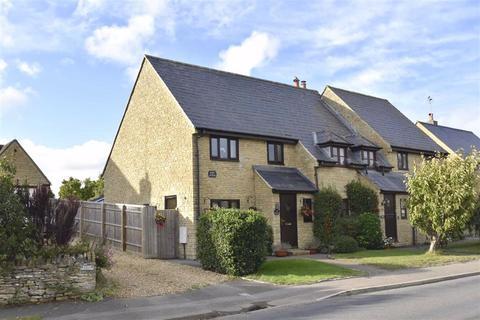 3 bedroom terraced house for sale - Sylvan Cottages, Kirtlington