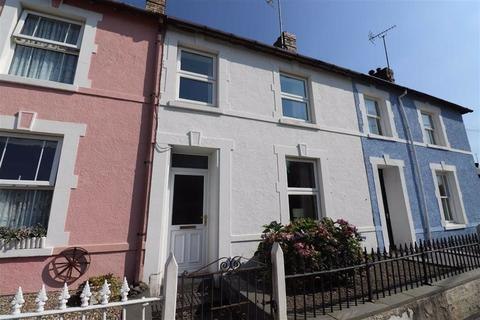 2 bedroom terraced house for sale - Pontrhydfendigaid, Ystrad Meurig, Ceredigion, SY25