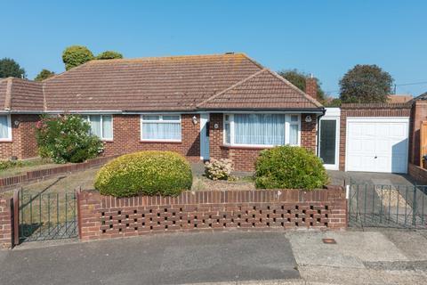 2 bedroom semi-detached bungalow for sale - Kendal Close, Ramsgate