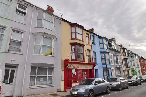 7 bedroom terraced house for sale - Cambrian Street, Aberystwyth, Ceredigion, SY23
