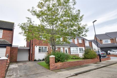 3 bedroom semi-detached house for sale - Lonsdale Avenue, South Bents, Sunderland