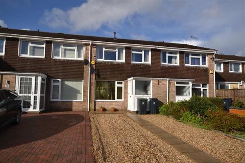 3 bedroom terraced house for sale - Celtic Crescent, Dorchester