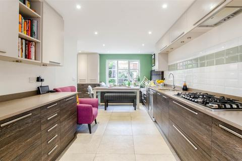 4 bedroom house for sale - King Street, Norwich