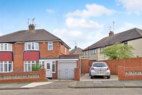 3 bedroom semi-detached house for sale - Hawes Court, Seaburn Dene, Sunderland