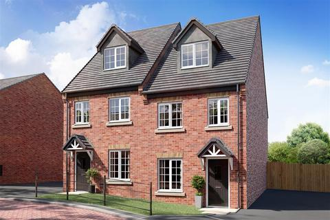 3 bedroom semi-detached house for sale - The Braxton - Plot 204 at Moseley Green, Moseley Wood Gardens, Cookridge LS16