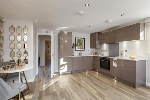 2 bedroom apartment for sale - The Globe Apartments - Plot 155 at Shakespeare Park, Guildford Avenue, Kingsmead MK4