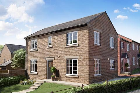 3 bedroom detached house for sale - The Kingdale - Plot 209 at Moseley Green, Moseley Wood Gardens, Cookridge LS16