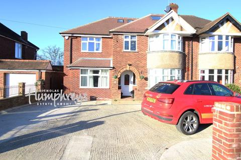 1 bedroom house share to rent - Room 5 - Church Road, Earley, RG6 1HW