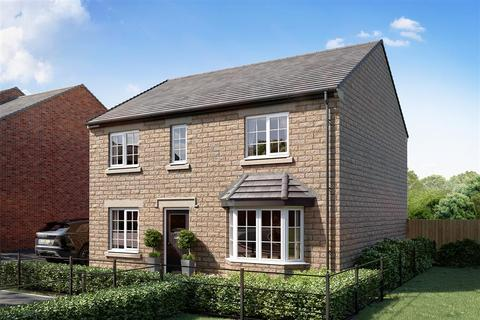 4 bedroom detached house for sale - The Manford - Plot 201 at Moseley Green, Moseley Wood Gardens, Cookridge LS16