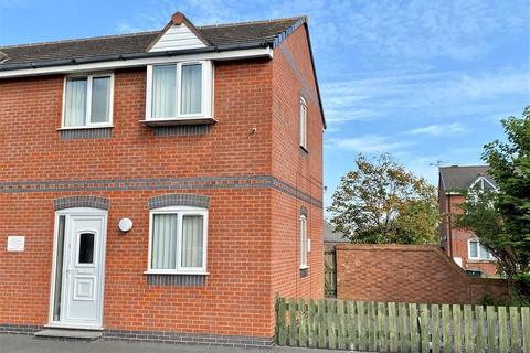 2 bedroom end of terrace house - Hathaway Court, 67 Lytham Road, Warton