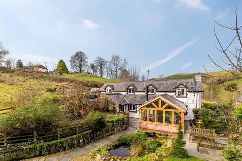 3 bedroom detached house for sale - Cefn Canol, Oswestry