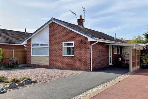 2 bedroom detached bungalow for sale - Northwood Close, Lytham